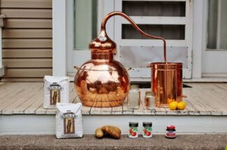 Exactly How to Flavor Moonshine
