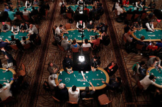 Which is the reliable IDN poker site in Indonesia?