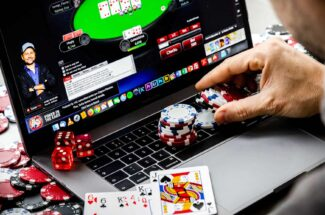 Online Gambling Establishment And What You Must Do Today
