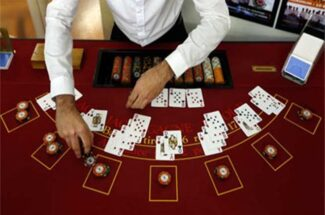 What Can Instagramm Educate You Around Gambling