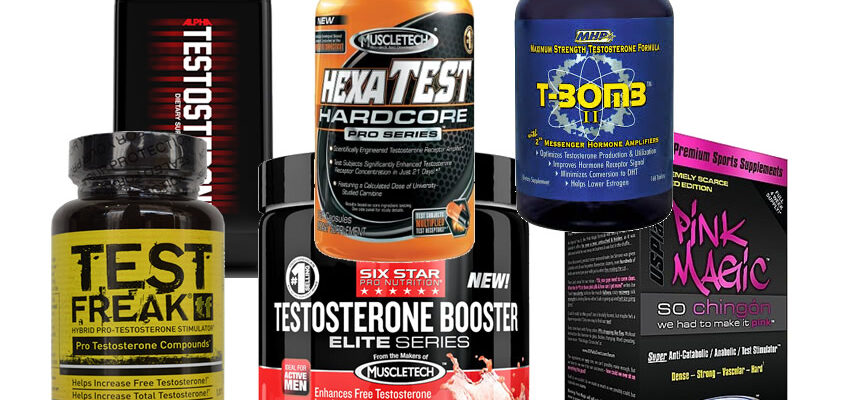 Unanswered Questions On Testosterone Boosting Foods That You Must Find Out About