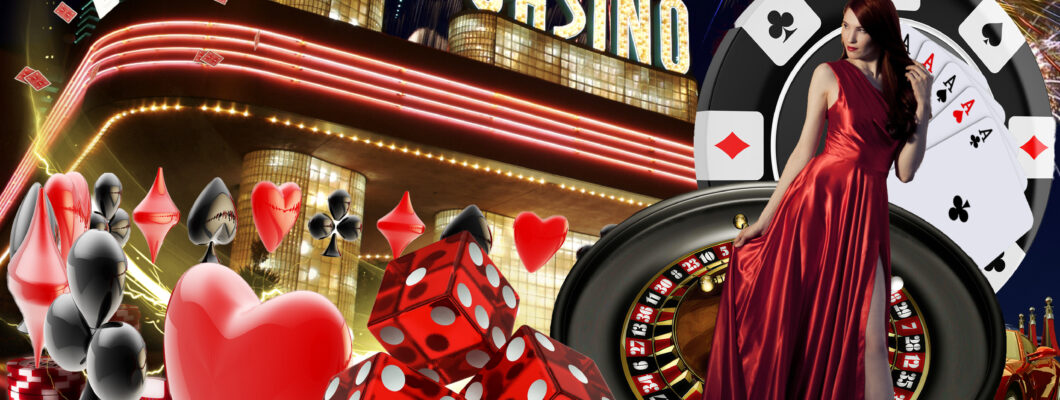 What Each Casino Have To Discover Fb