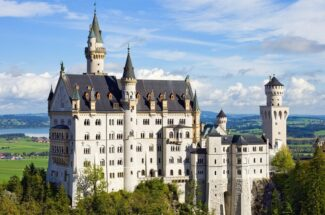 Leading 10 Amusing Neuschwanstein Castle Quotes