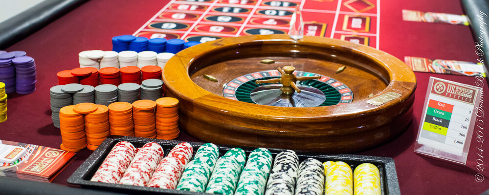 Fall In Love With Gambling Site