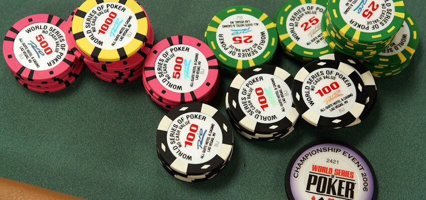 Qualities Of Casino Poker