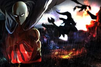 Is the one punch man manga still going?