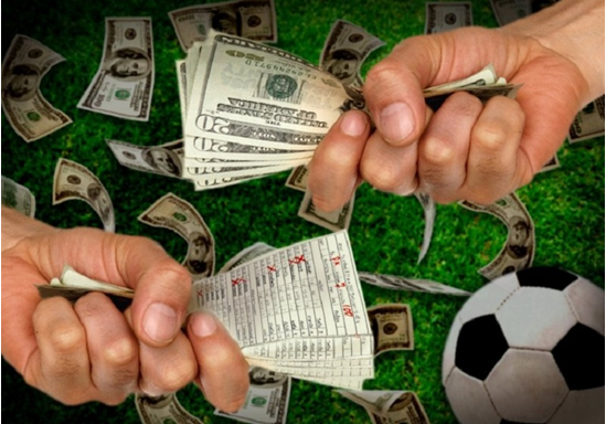 What are the benefits of playing online sports betting?
