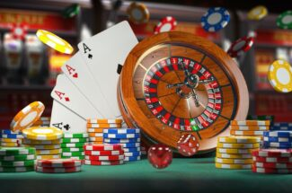 Less = Extra With Online Casino