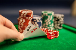 Online Casino Reviews & Overview