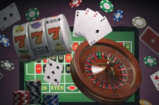 Fun games to play on online casinos