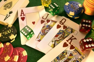 Techniques To Maintain Away From Online Casino Fatigue