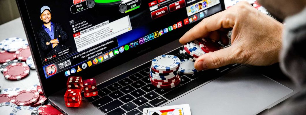 Why Everyone Seems To Be Useless Improper About Gambling