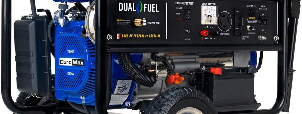 The Hidden Secret Behind Quiet Portable Generators