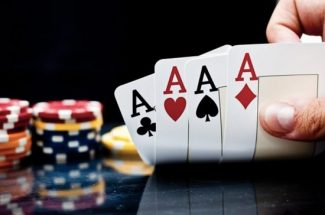 How Things Will Change The Best Way You Approach Gambling