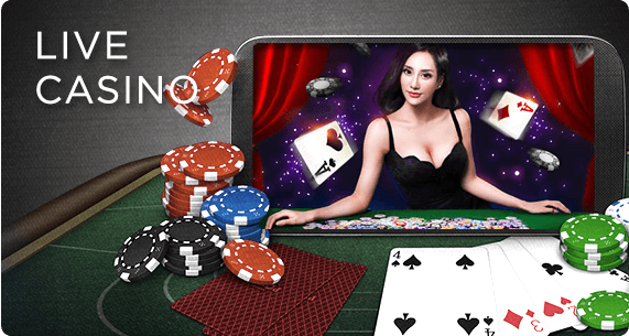 Finding Clients With Online Casino