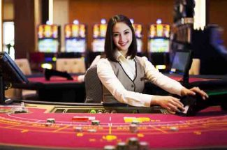 Fraud Deceptions And Downright Lies About Casino Uncovered