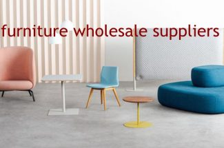 CIMC Home: Your Trustable Furniture Wholesalers