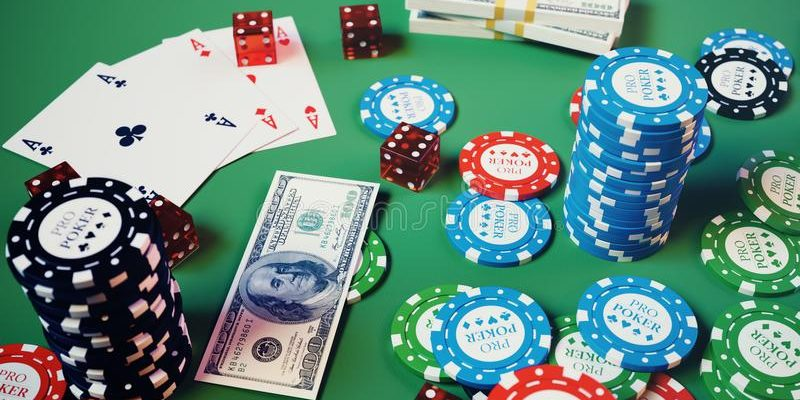 The Area To Begin With Online Casino