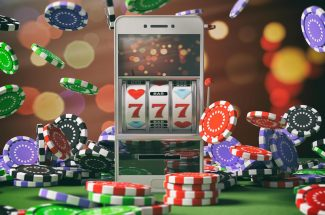 Information, Fiction, And Online Casino