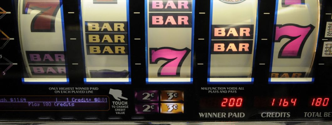 The most common Gambling Debate Is not As simple as You May think