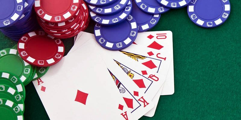 Online Gambling And The Artwork Of Time Management