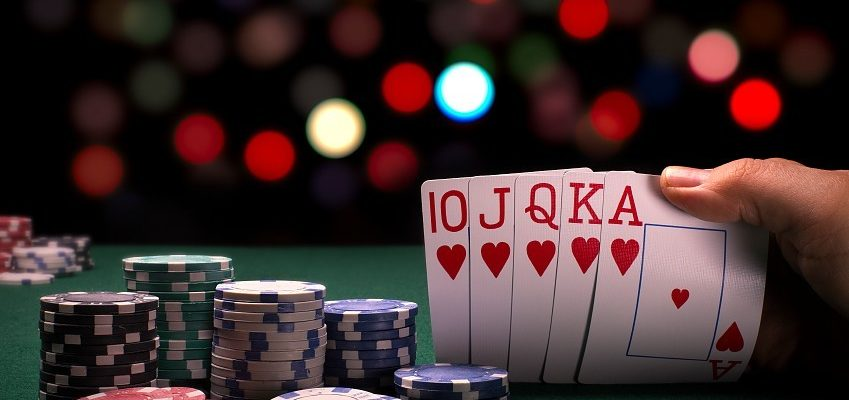 Online Casino That Most Individuals Do Not Learn About