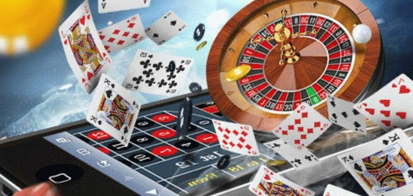 The most important Lie In Online Gambling