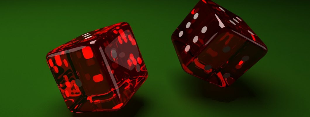 The Most Typical Mistakes Individuals Make With Casino