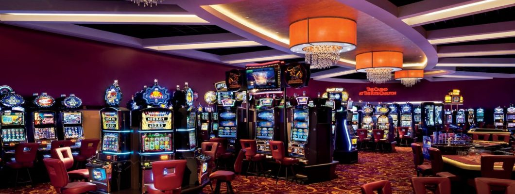 How To Start A Business With Casino