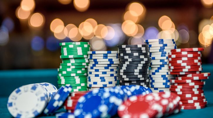 Avoid Wasting Your Online Casino From Destruction By Social Media?