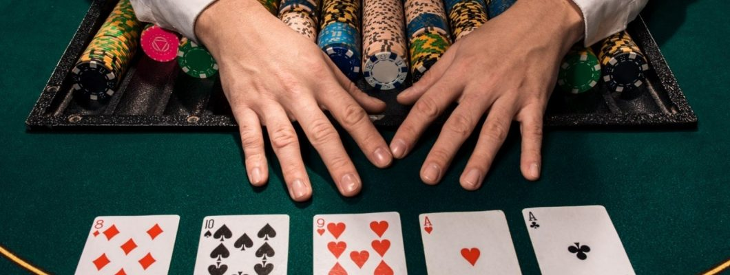 Greatest Practices For Online Casino