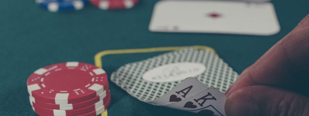7 Greatest Issues About Gambling