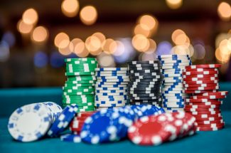 The Most Typical Errors Individuals Make With Gambling