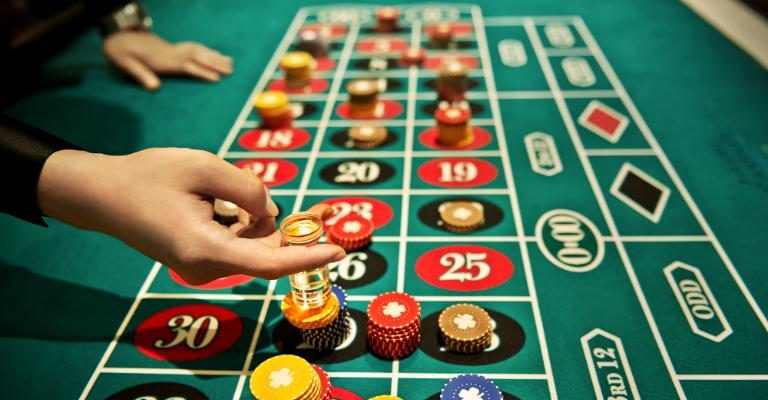 Questions That you must Ask About Online Casino
