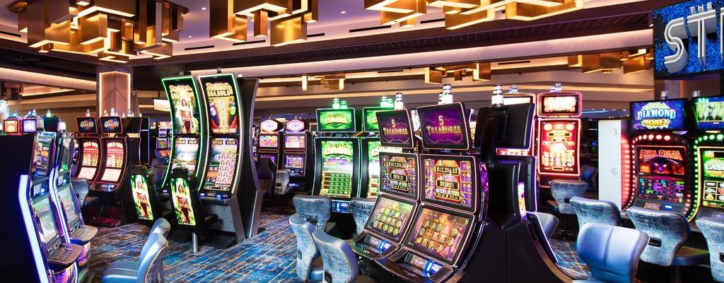 The Pain Of Online Casino