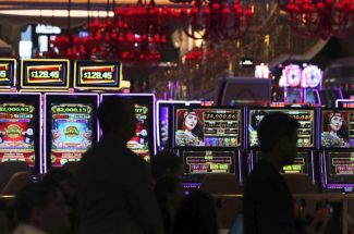 How To Make Use Of Casino To Desire