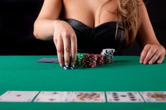 Is it fun playing online casino games?