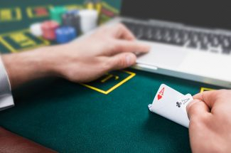 What Is So Fascinating About Casino