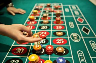 How I Improved My Casino In Sooner or later