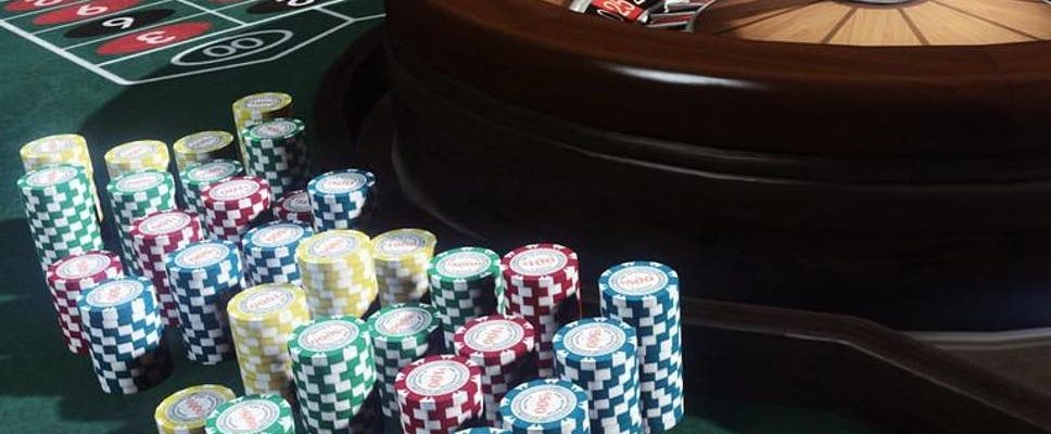 The Best Way To Be Happy At Online Gambling - Not!